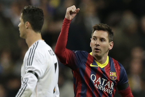 messi Real M 14