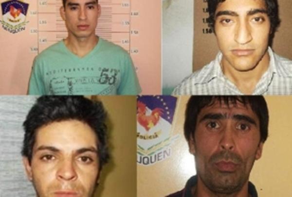 presos Neuquen
