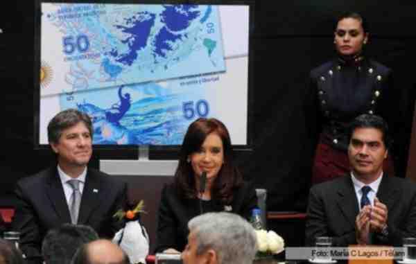 CFK_ billete