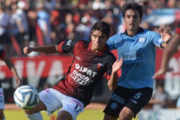 Colon Belgrano 14