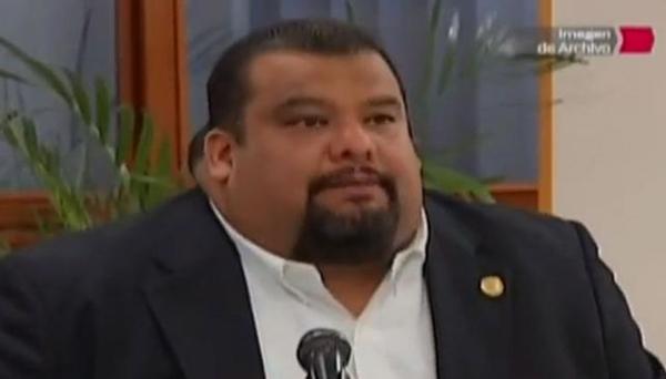 Cuauhtemoc Gutierrez
