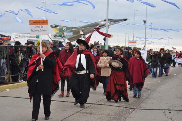 Malvinas_desfile 2