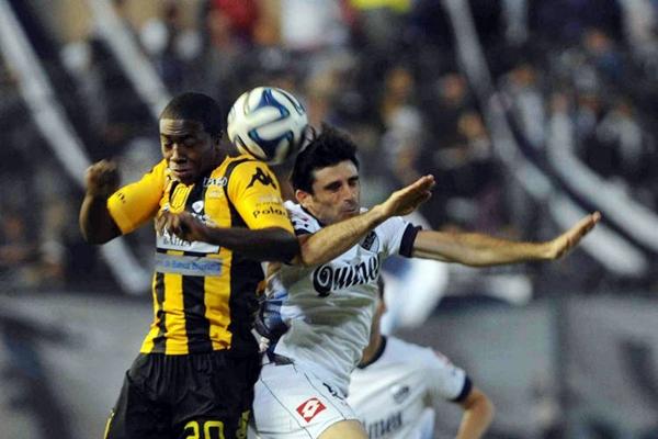 Olimpo Quilmes 14