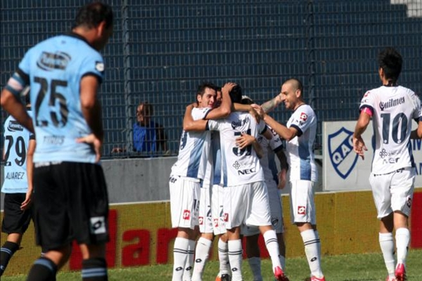 Quilmes Belgrano 14