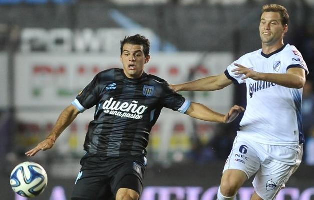 Racing Quilmes 14