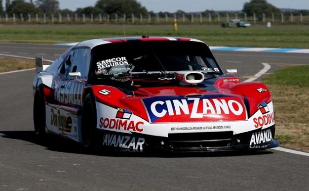 Rossi TC 14 1