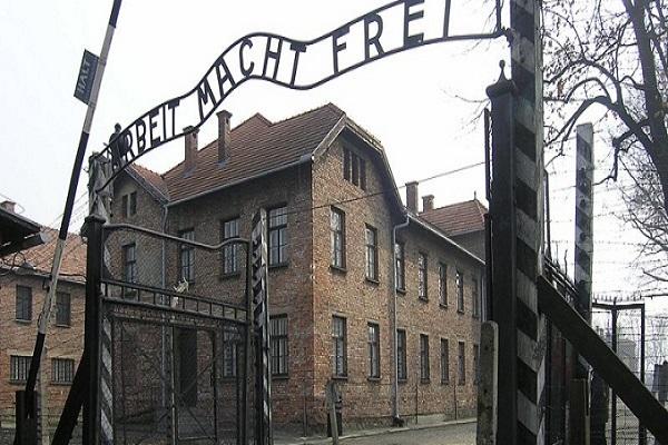 Resultado de imagen para Fundación Auschwitz-Birkenau